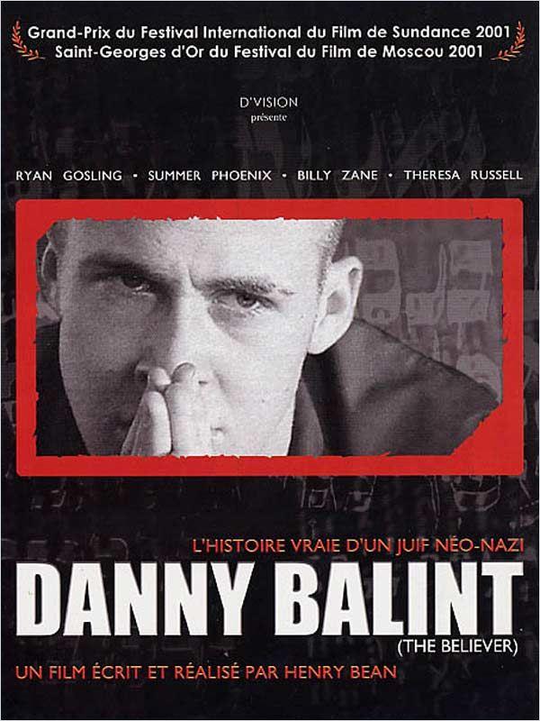 [FS] [DVDRiP] Danny Balint[FRENCH]