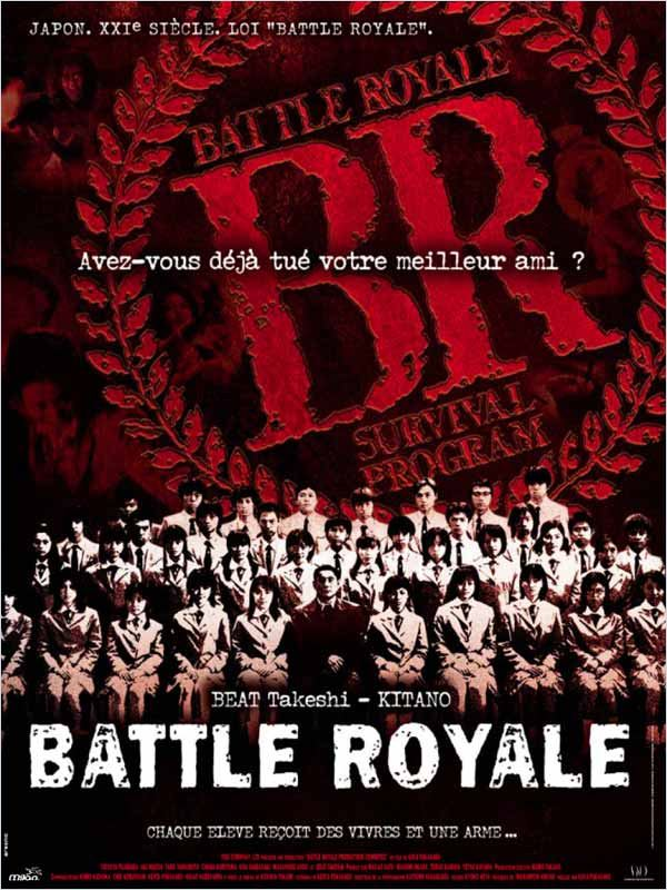Battle royale [BRRIP|FR] [AC3] [FS-US]