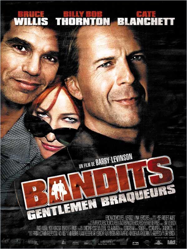 [FS] [DVDRiP] Bandits [VOSTFR]