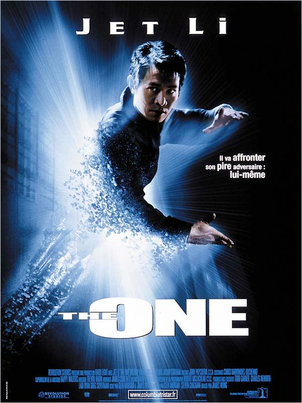 The One [BRRiP] [TRUEFRENCH] AC3 [US] [FS]