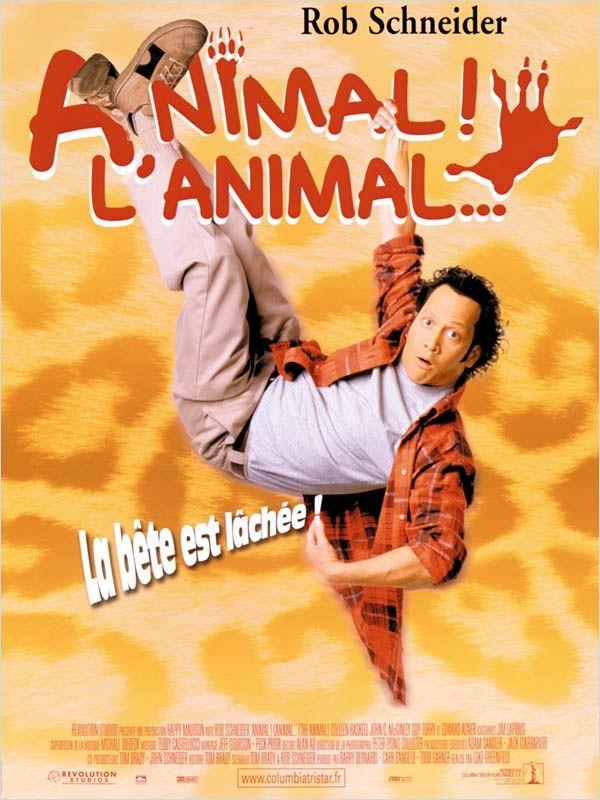 Animal   L animal...