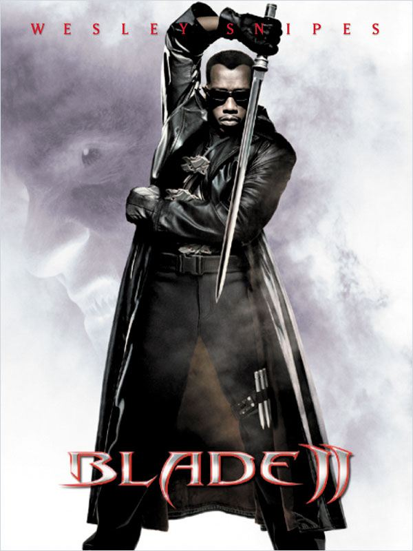 [FS] [DVDRiP] Blade 2 [TRUEFRENCH] 2CD