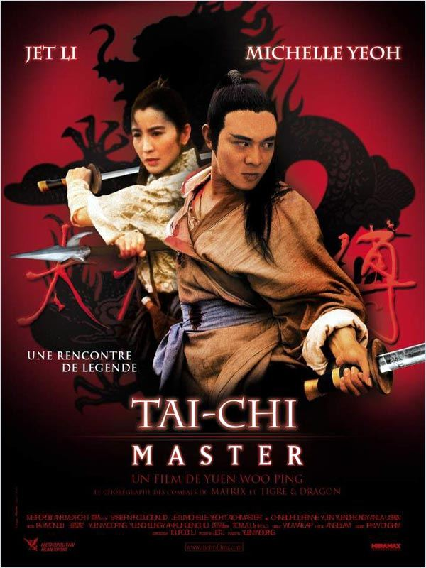 afftai Tai chi Master Film streaming