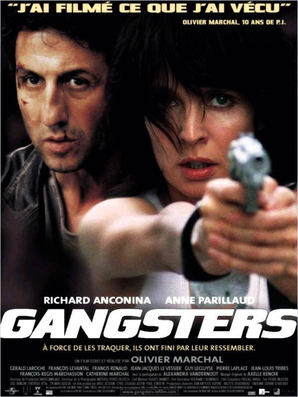 [UD] [DVDRiP] Gangsters  [FRENCH]