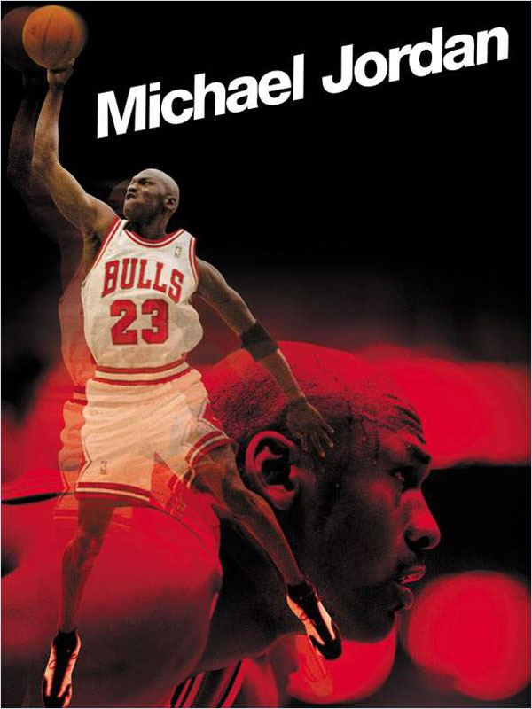 Michael Jordan to the max [BRRIP] [FRENCH]  [US]