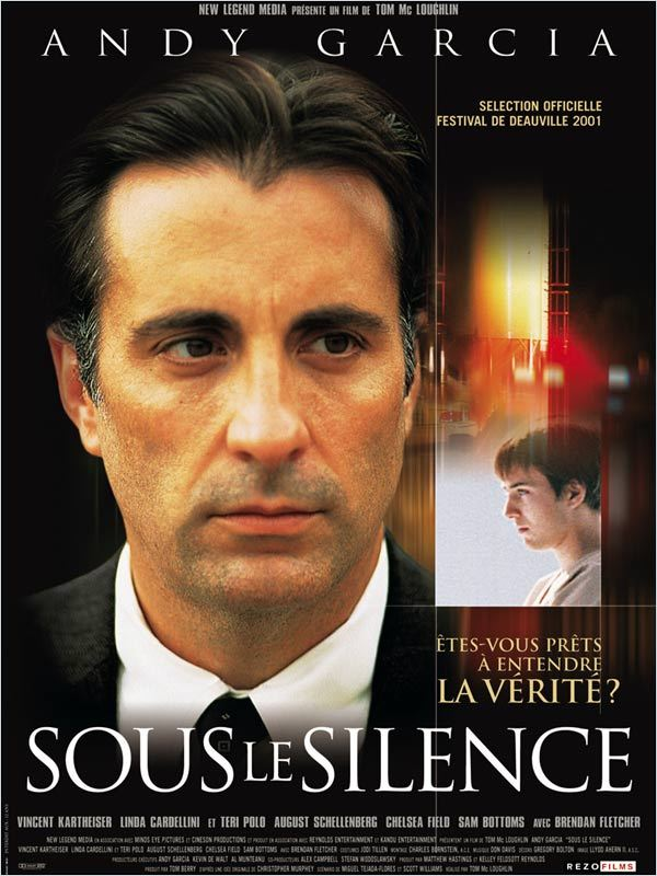 [MU] Sous le silence [DVDRip]