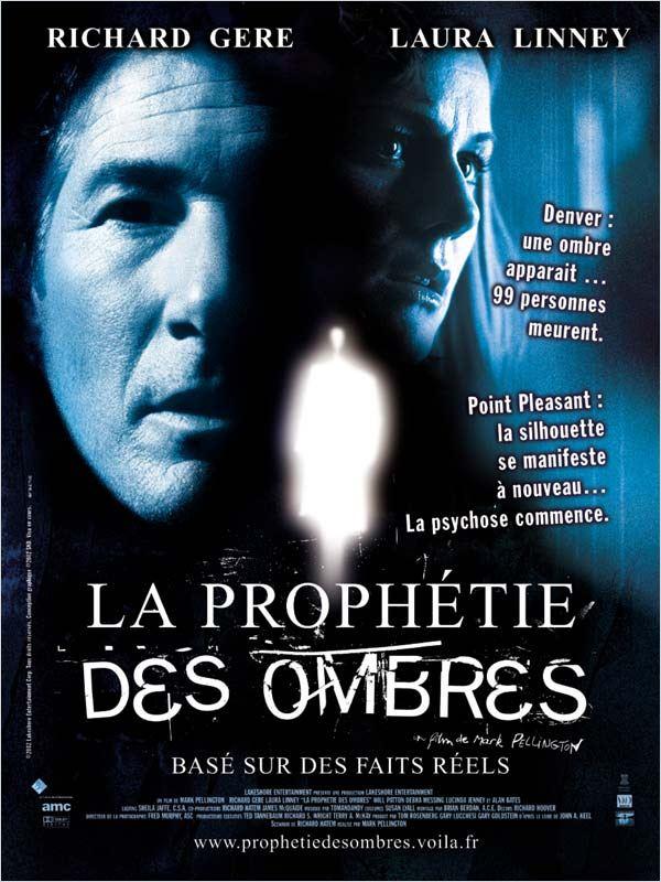La Prophétie des ombres [DVDRIP] [TRUEFRENCH] AC3 [FS]
