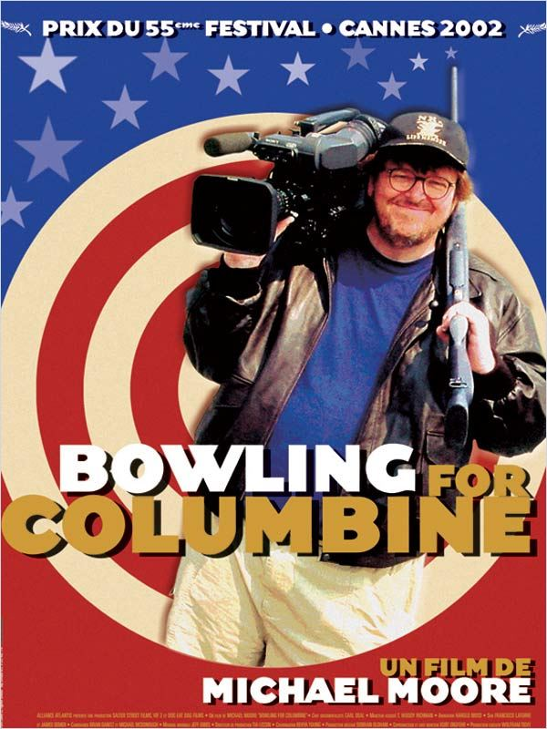 [FS] Bowling for Columbine *Doc*