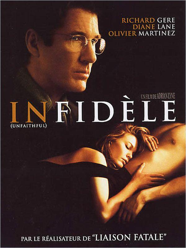 Infidele [TRUEFRENCH] (ac3) [DVDRIP] [FS] [US]