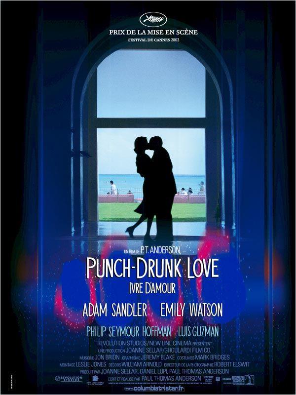 [UD]   Punch-drunk love - Ivre d'amour     [DVDRIP]
