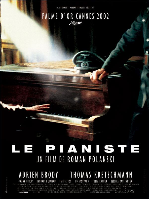 Le Pianiste [DVDRIP] [FRENCH] [FS]