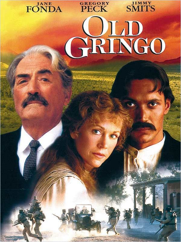 Old Gringo 1989 |FRENCH| DVDRiP [FS]