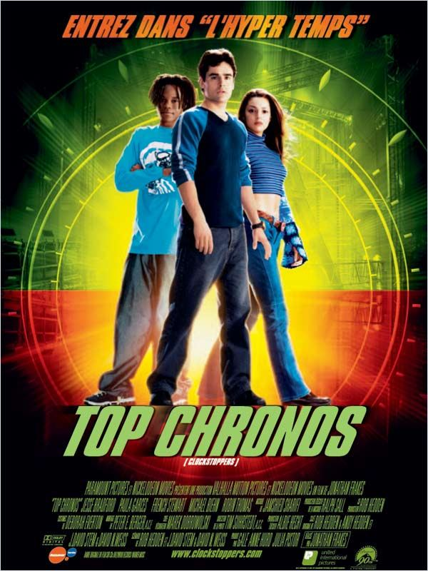 [UD] [DVDRiP]   Top chronos