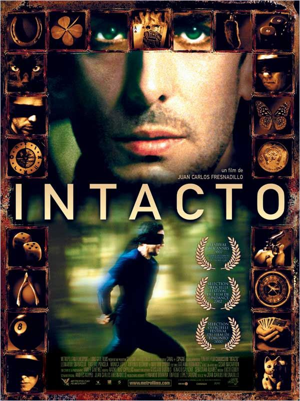 [MULTI] Intacto [DVDrip]