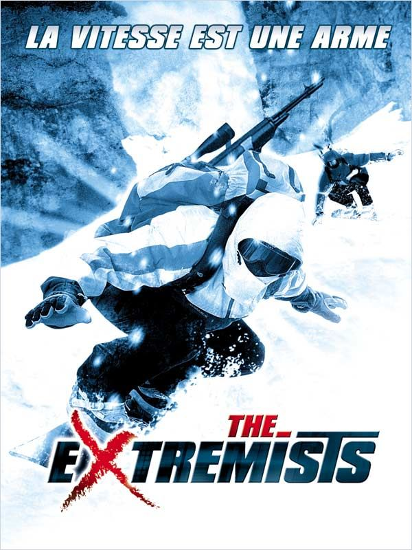 The Extremists [DVDRIP] [TRUEFRENCH] AC3 [FS]