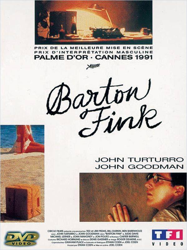 [UD] [DVDRiP] Barton Fink