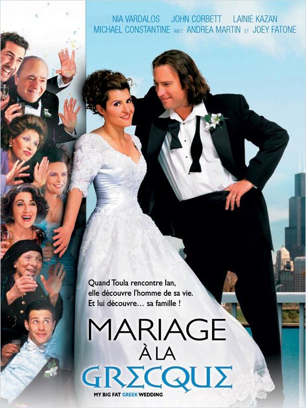 [MULTI] [DVDRiP] Mariage � la grecque