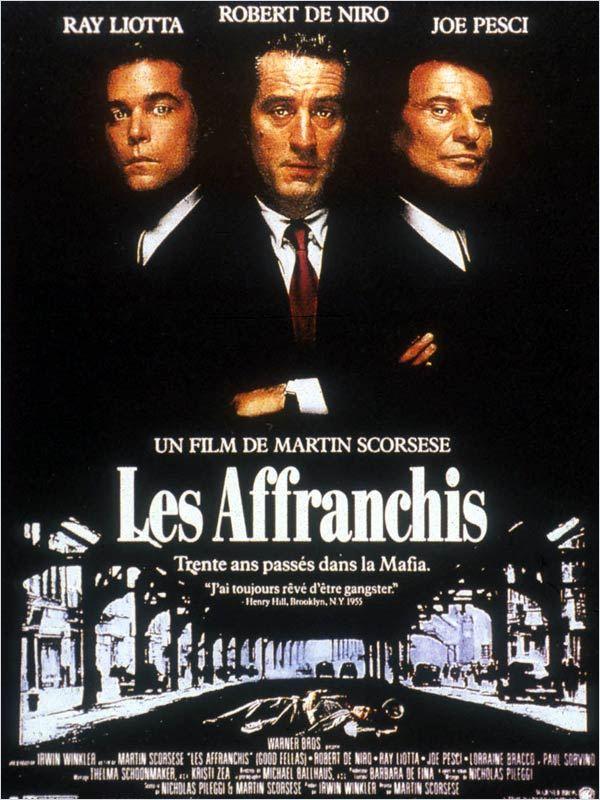 [FS] [DVDRiP] Les Affranchis [ReUp 25/01/2011]