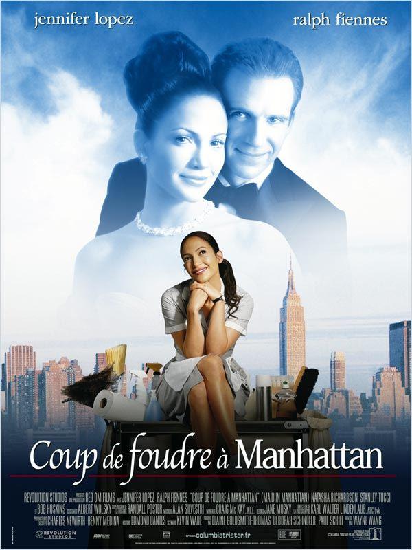 Coup de foudre � Manhattan [DVDRiP]