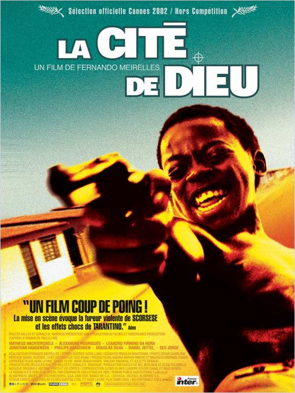 La Cité de Dieu [DVDRIP|TRUEFRENCH] [AC3] [FS]