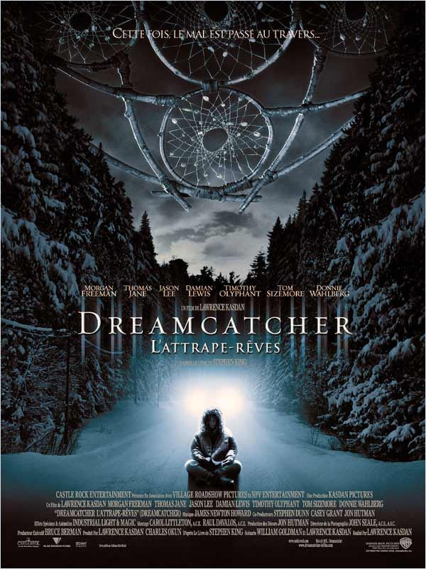 [MU] Dreamcatcher [DVDrip]