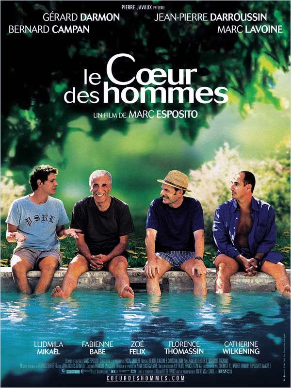 [FS] [DVDRiP] Le Coeur des hommes [ReUp 27/12/2010]