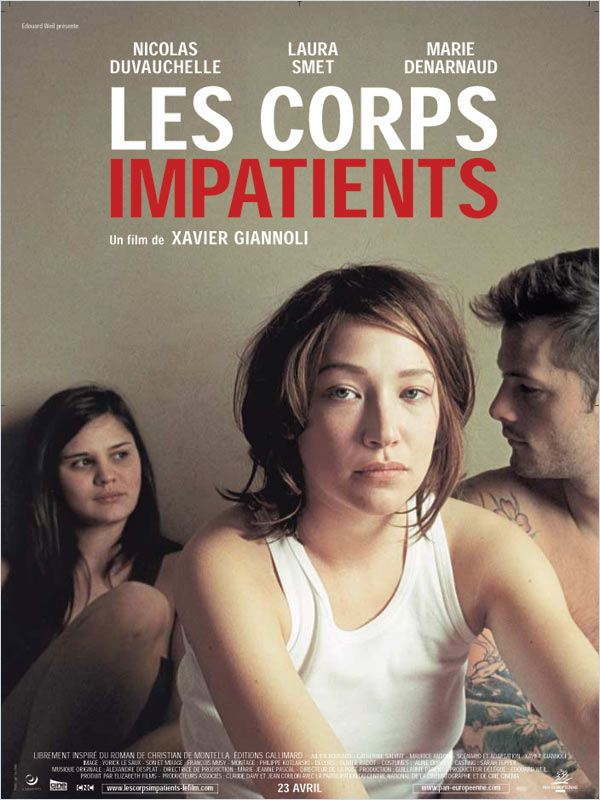 [FS] [DVDRiP] Les Corps impatients [FRENCH]