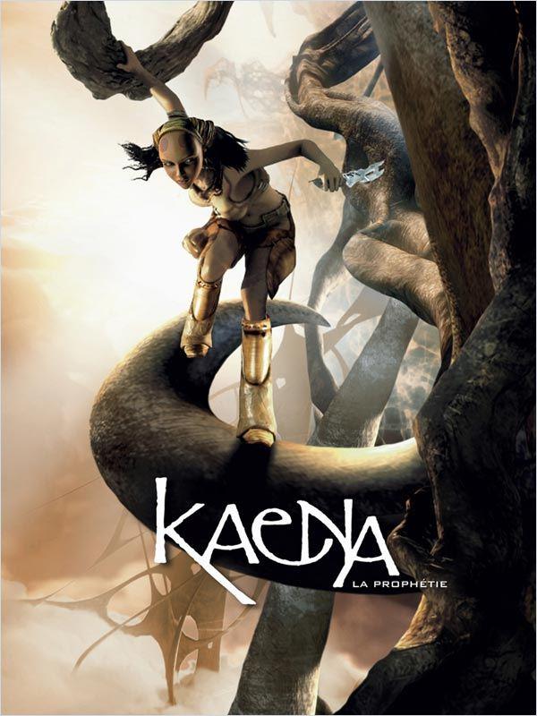[FS]   Kaena, la prophétie     [DVDRip – FR]