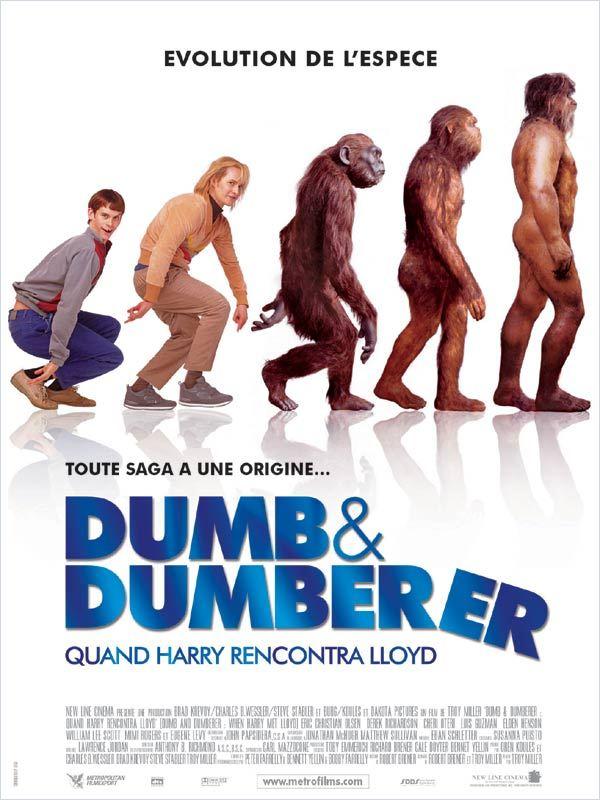 [FS] [DVDRiP] Dumb & dumberer : quand Harry rencontra Lloyd [ReUp 02/02/2011]