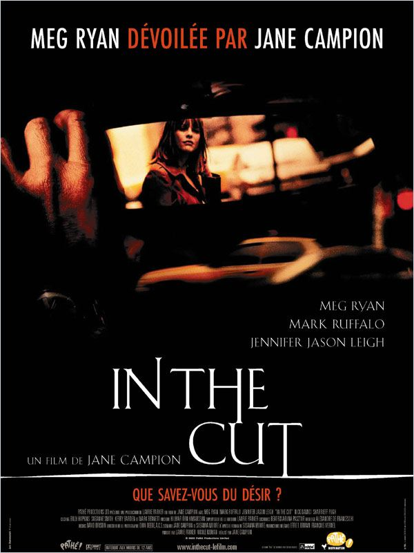 In the Cut [DVDRIP] [FRENCH] [FS] [US]