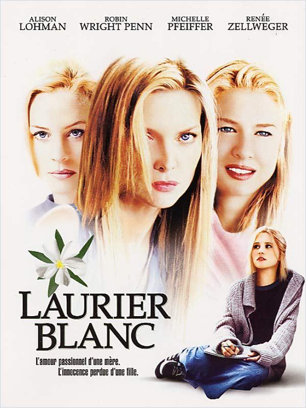 [MULTI]Laurier blanc