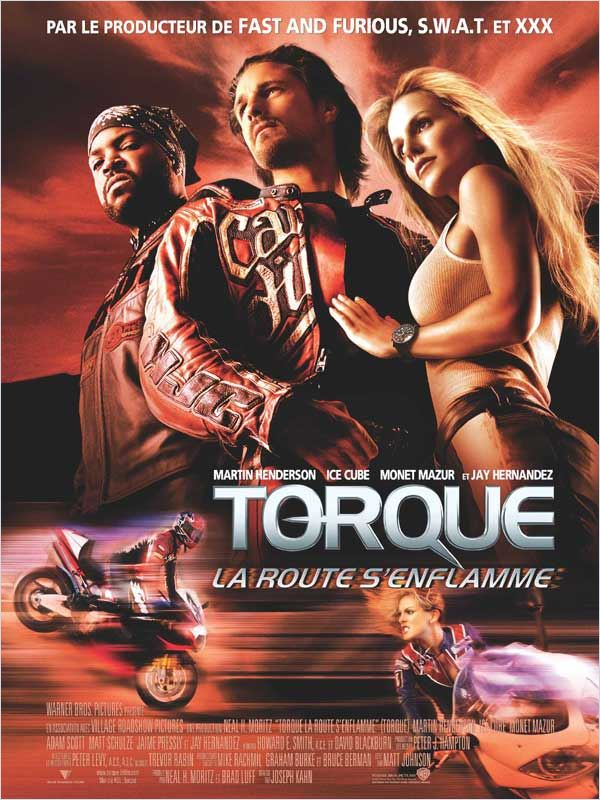 Torque, la route s'enflamme | Multi | DVDRiP | TRUEFRENCH | AC3