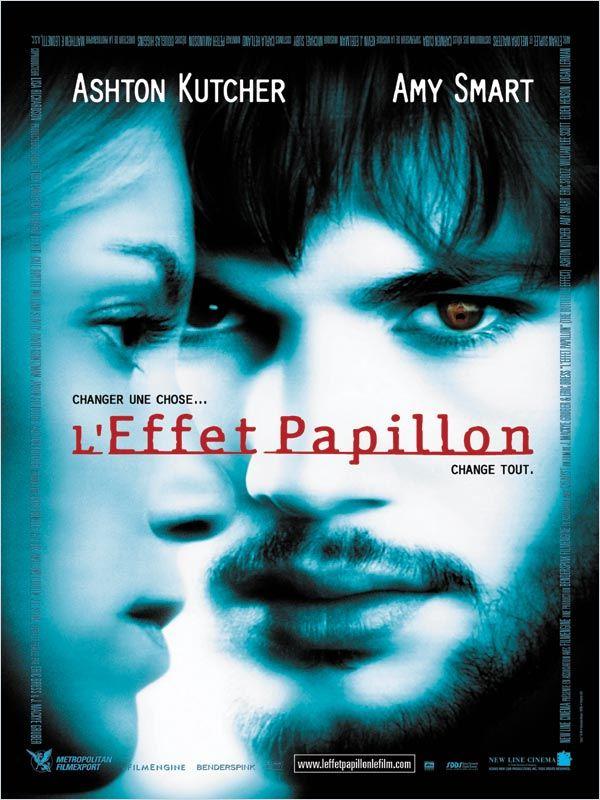 FILM LE PAPILLON MICHEL SERRAULT