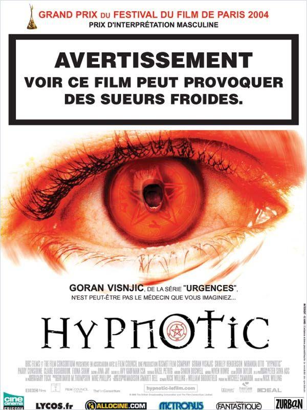 [FS] [DVDRiP] Hypnotic [VOSTFR]