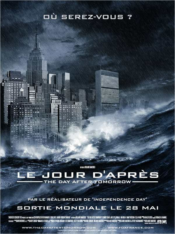 The Day After Tomorrow [DVDRIP|TRUEFRENCH] [AC3] [FS]