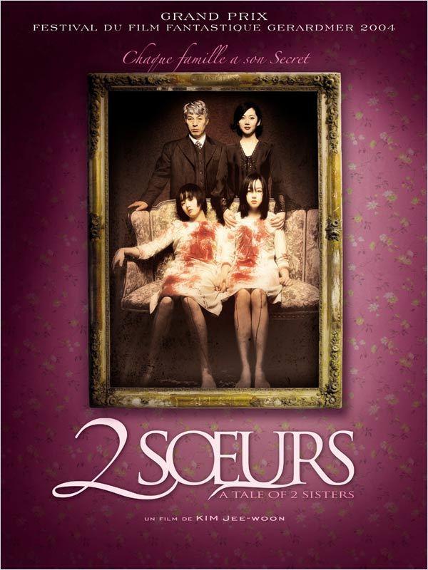 [FS] 2 soeurs [DVDRip]