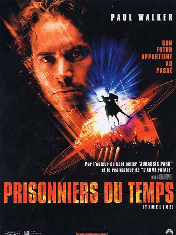 [FS] Prisonnier du temps [french]