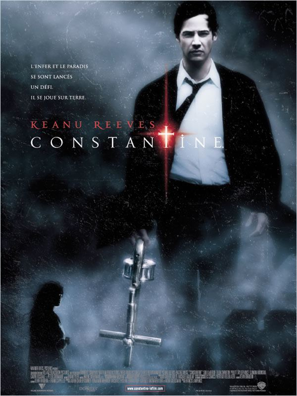 Constantine [TRUEFRENCH] [AC3] [DVDRIP] [FS]