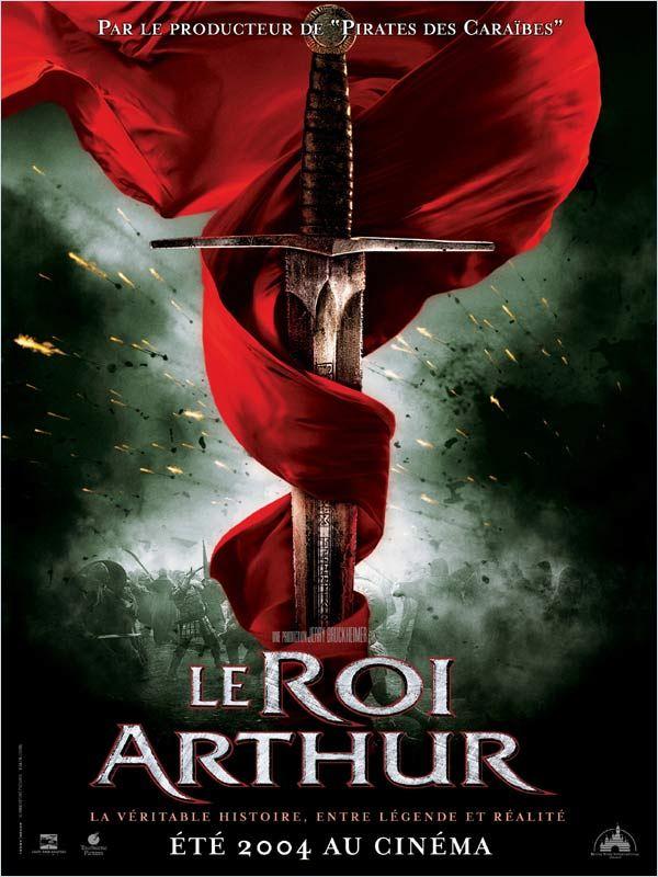 [FS] [DVDRiP] Le Roi Arthur[FRENCH]
