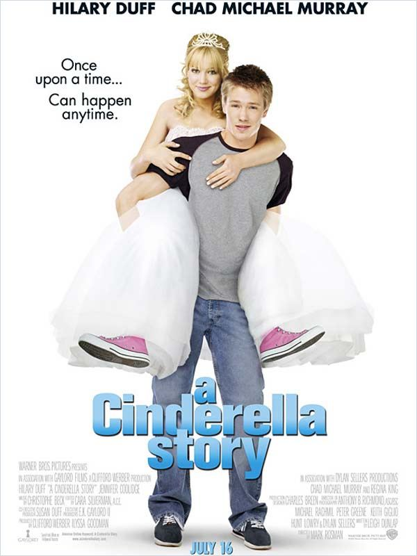[FS] [DVDRiP] Comme Cendrillon