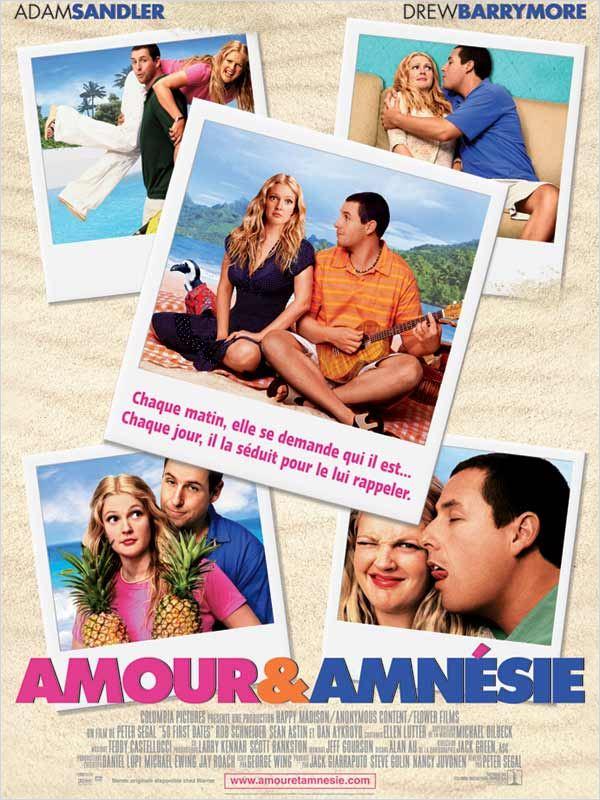 [FS]Amour et amnésie