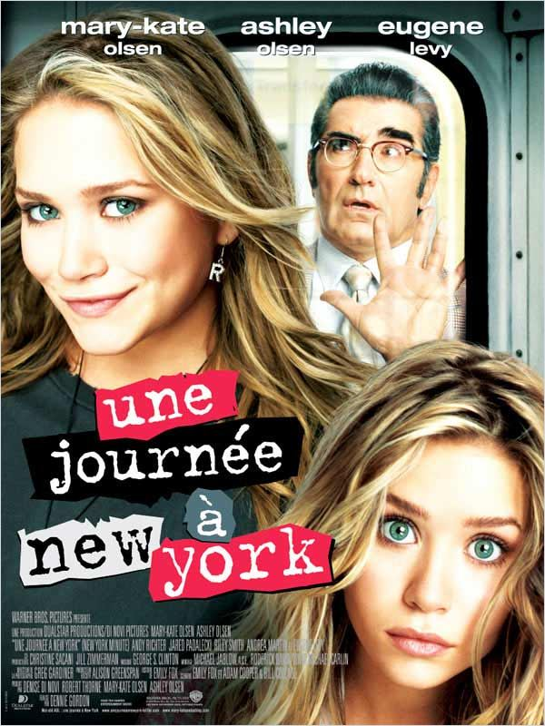 [UD]   Une Journ�e � New York    [DVDRIP]