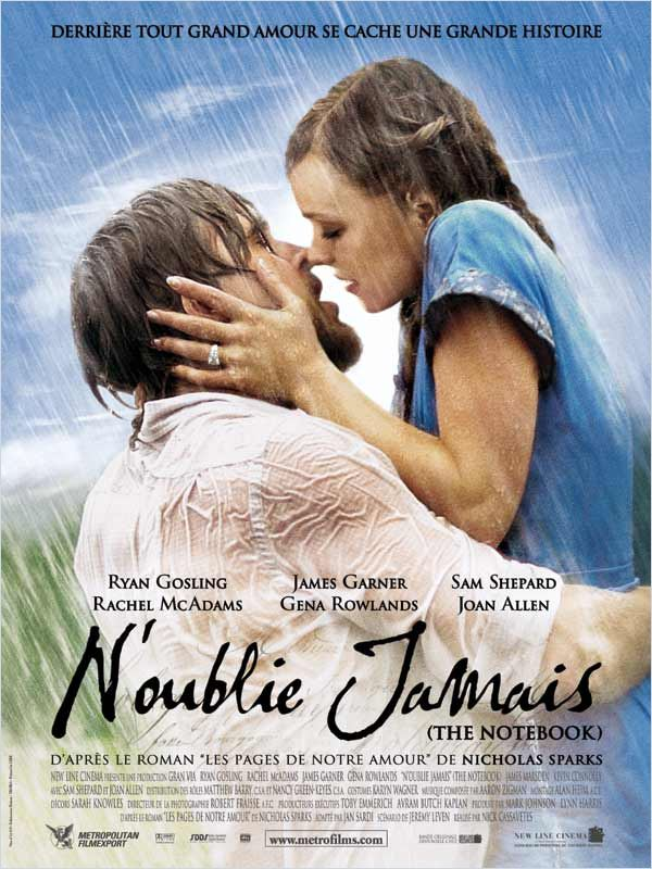 [UD] [DVDRiP] N'oublie jamais