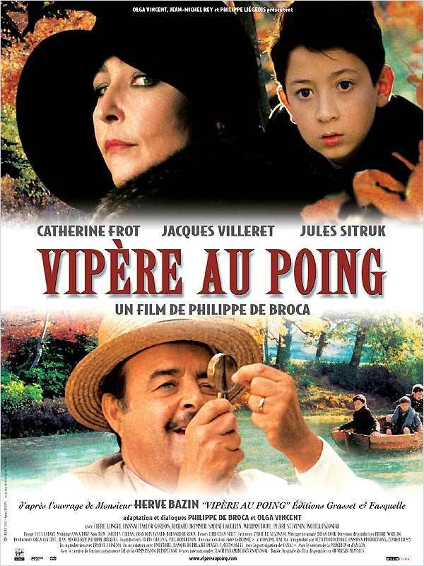 [UD] [DVDRiP-FR] Vipere au point