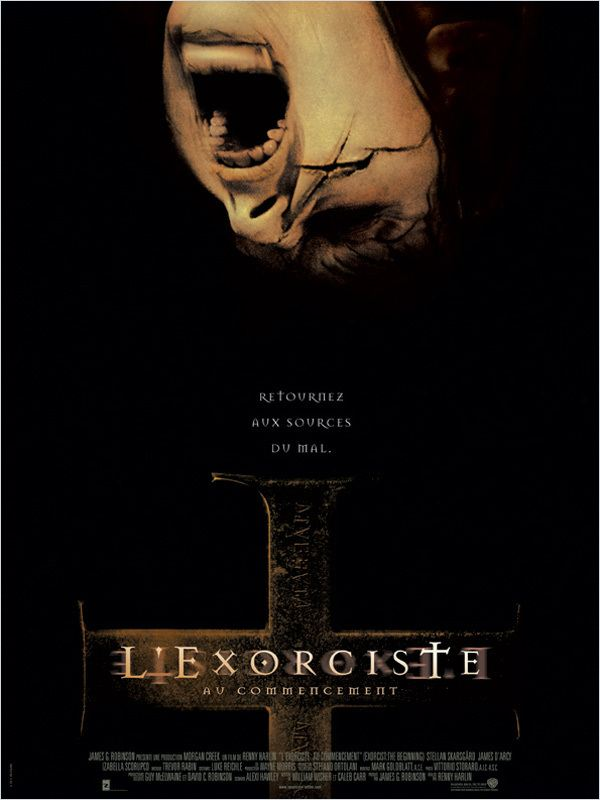 L'Exorciste : au commencement [DVDRIP] [TRUEFRENCH] AC3 [US] [FS]