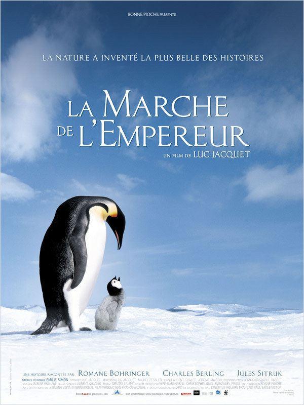 [UD]   La Marche de l'empereur     [DVDRIP]