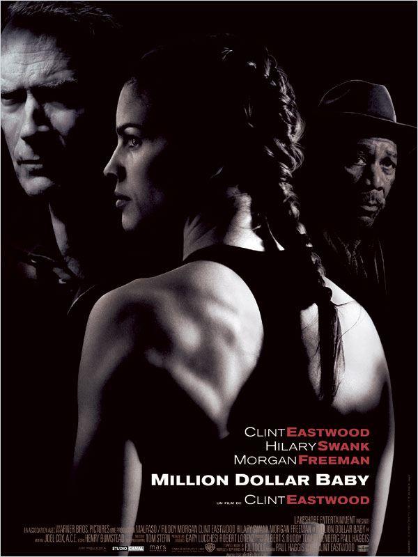 Million Dollar Baby [DVDRIP] [FRENCH] AC3 [FS] [US]