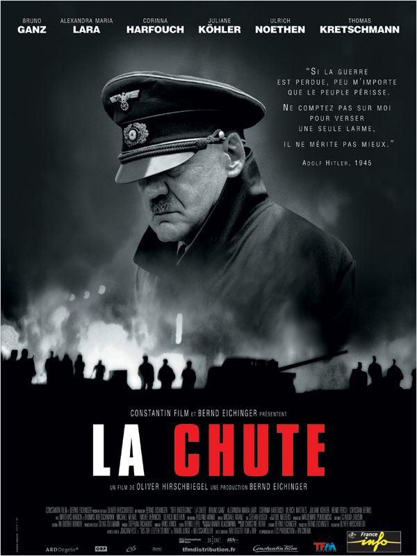 La Chute DVDRIP VOSTFR FileServe