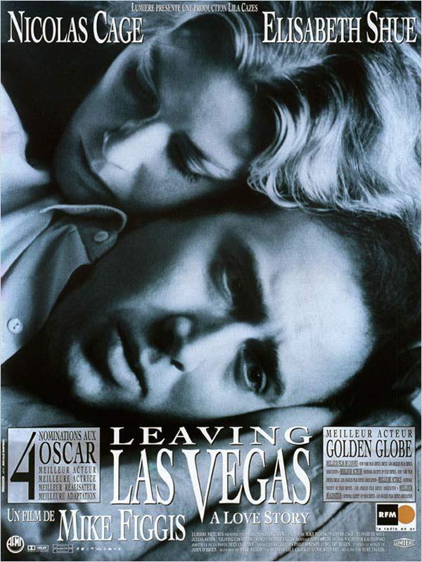 Leaving Las Vegas (1995) [DVDRIP][FR] Nicolas Cage