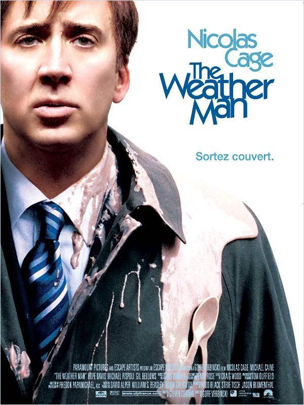 [FS]  The Weather Man  [DVDRip – FR]